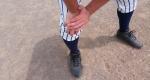 オスグッド 膝の出っ張りが痛い 成長痛 改善方法 改善期間 膝痛の原因 サポーター 曲げると痛い
