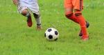 サッカー少年